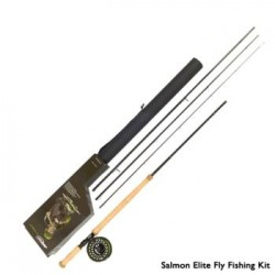 Airflo Elite Complete Kit Trout/Salmon
