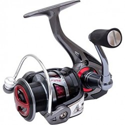 Quantum Fishing Fire 40