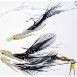 Connemara SW Mini Black Hokkai