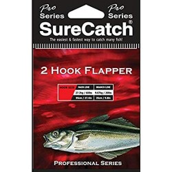 Sure Catch 2 Hook Flapper