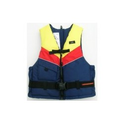 WALLYS FOAM FLOTATION VEST