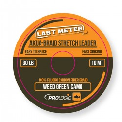 Akua-Braid Stretch Leader