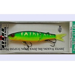 Tiny Magallon Down Sizing Suspend Minnow