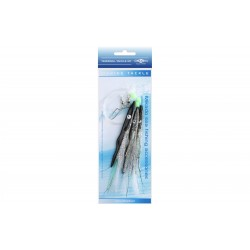 Mikado Tags Needlefish Black