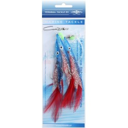 Mikado Set Sea - Needlefish Rig