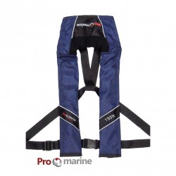 Pro marine Inflatable Life Jacket