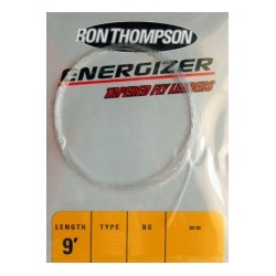 R. T. Energizer Tapered Fly Leaders