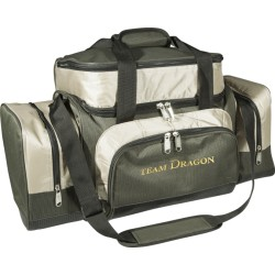 Team Dragon Spinning Tackle Bag  (4 Boxes )