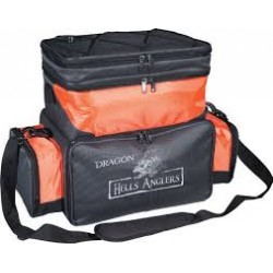 Dragon Hells Anglers spinning tackle bag