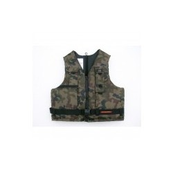 FOAM FLOTATION VEST