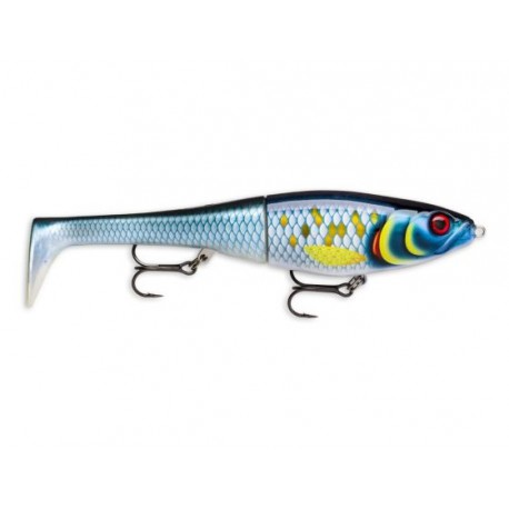 Rapala X-Rap Peto- Scaled Baitfish- Slow sinking