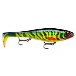 Rapala X-Rap Peto- Hot Pike- Slow sinking