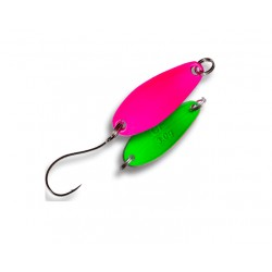 Crazy Fish Speeker color 93/ 3g. UV GLOW Japanese Hook