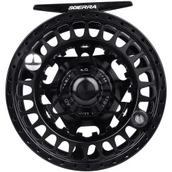 Scierra Traxion2  Fly Reel  9/11 Black