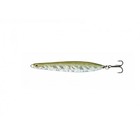 Savage Gear Seeker ISP NL 01-Green Silver 98mm/23g
