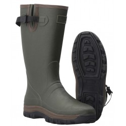 Imax size 41/7 North Ice Rubber Boot Neoprene Lining