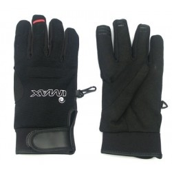 Imax Baltic Glove Black M