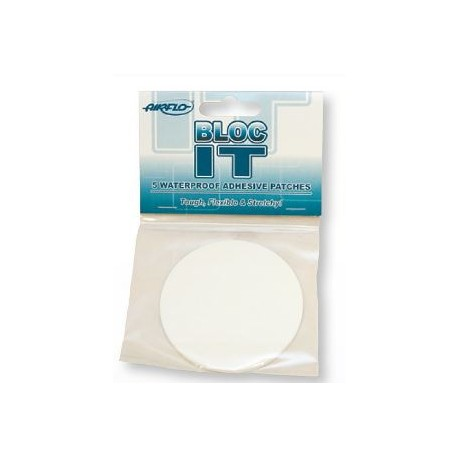Airflo Bloc IT Waterproof adhesive Patches