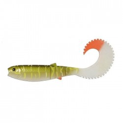 Soft Lure Savage Gear CANNIBAL CURL TAIL
